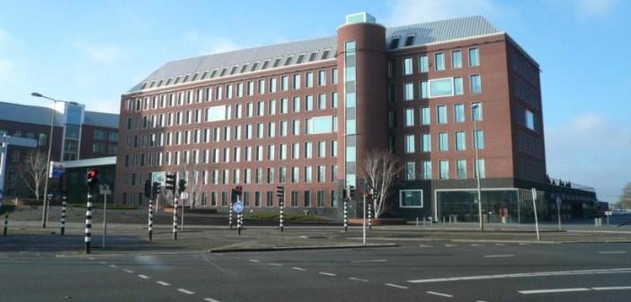 Regus huurt 1.500 m² in het Bastion in 's-Hertogenbosch