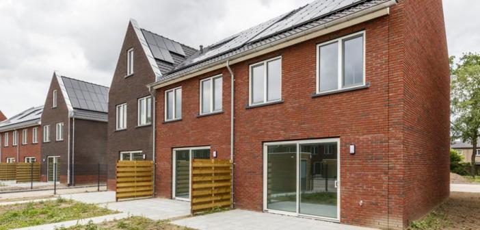Altera Vastgoed levert eerste EPC 0 woningen op