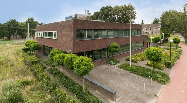 Cushman & Wakefield start verkoop twaalf voormalige politiegebouwen