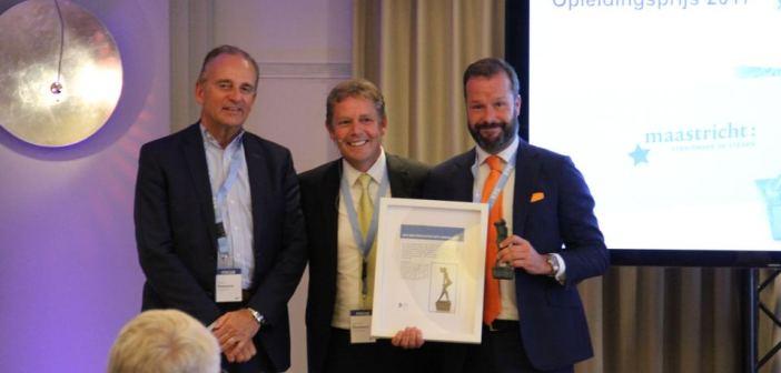 Dynamis wint Mestreechter Geis Award 2017