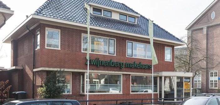 Particuliere belegger koopt kantoorpand Boddenkampsingel 86-88 in Enschede