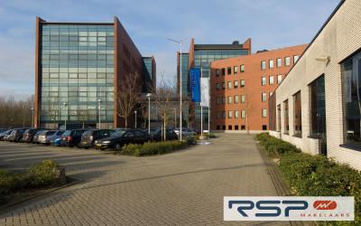 SMT Bouw & Vastgoed naar Hambakenwetering 5 in Den Bosch