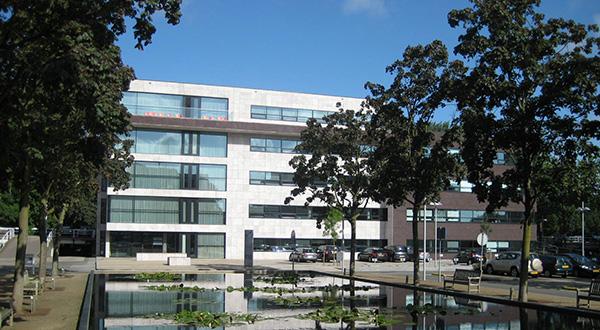 Stichting Deltares huurt kantoorruimte op Dalton Office Park Utrecht