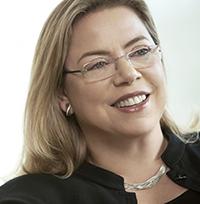 Cushman & Wakefield benoemt Workplace visionair Despina Katsikakis