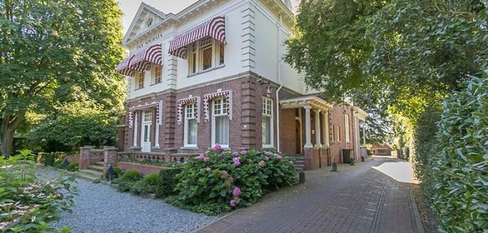 FGH Bank verkoopt monumentale kantoorvilla in Groningen
