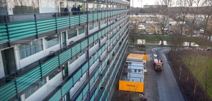 Heijmans verduurzaamt bijna 1000 woningen in Groningen