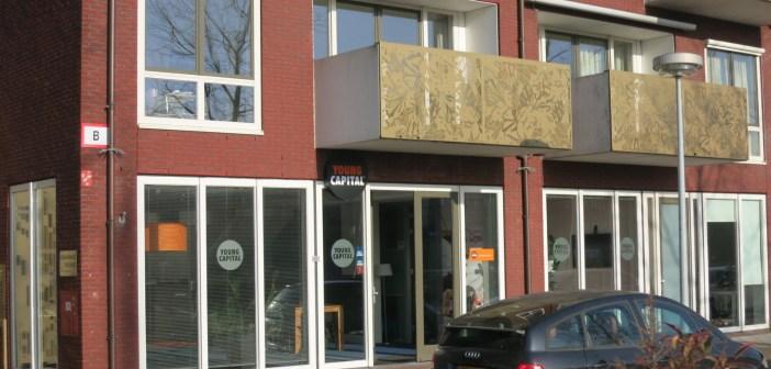Hot Networkz huurt Veilinghavenkade 171 te Utrecht