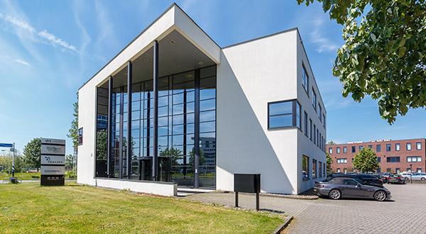 JTM Vastgoed verkoopt kantoorruimte in Enschede