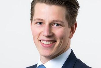 Jacco Groen in dienst als acquisitie- en verkoopmanager bij a.s.r. Vastgoed Vermogensbeheer
