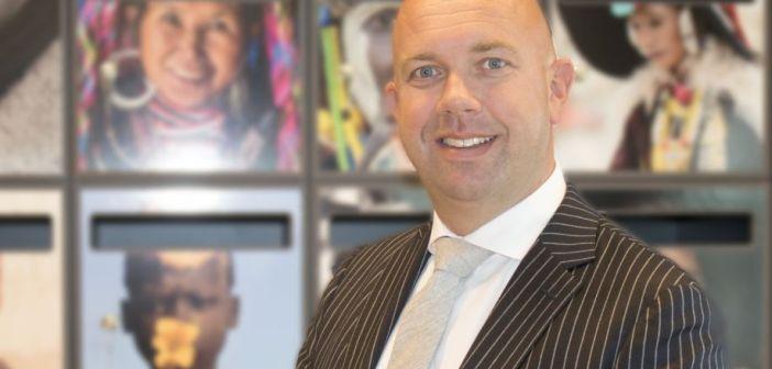John Uildriks benoemd tot International Director Tribes