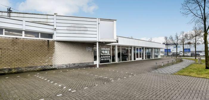 Master Garage huurt ca. 885 m² bedrijfsruimte in Arnhem-Zuid