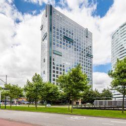 Nieuwe huurovereenkomsten Alpha Tower in Amsterdam Zuidoost