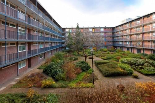 PATRIZIA en BAM Wonen starten verduurzaming 125 appartementen in Amsterdam