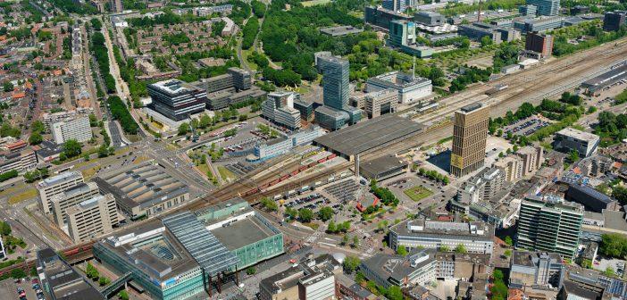 Rijksvastgoedbedrijf huurt 20.000 m² in Eindhoven