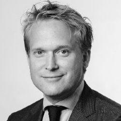 Savills verwelkomt Jordy Diepeveen in het investment team