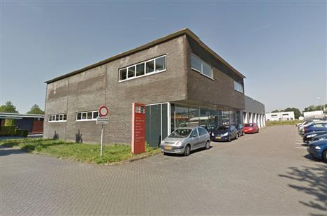 Star Onroerend Goed koopt Amsterdamseweg 153 te Amersfoort