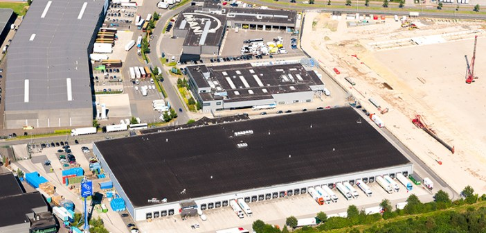 Albert Heijn huurt distributiecentrum in Eindhoven