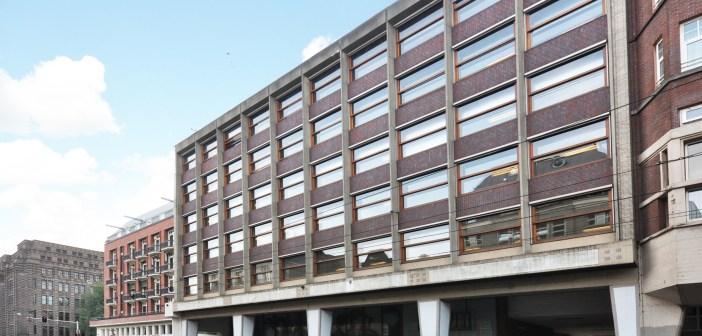 Appromoters verhuist naar het kantoorgebouw 'De Vyzel' Amsterdam
