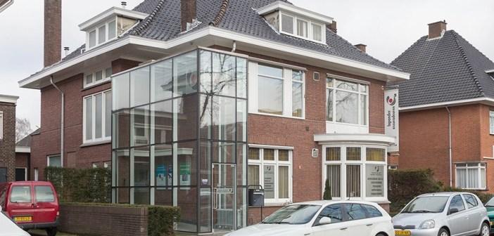 Karakteristieke kantoorvilla voor Vera Welker Makelaars