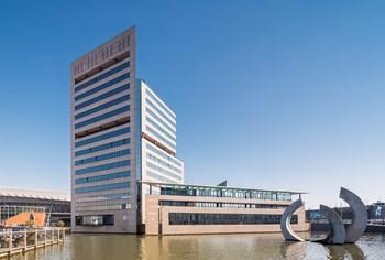 RMMBR nieuwe huurder kantoor Europlaza in Amsterdam
