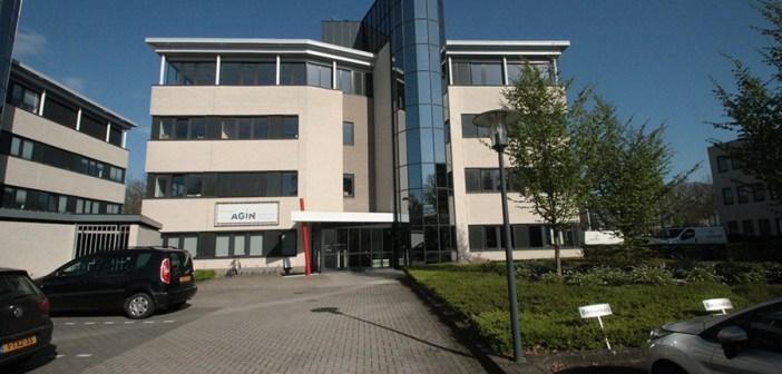 Lesjöfors verhuist naar de Welbergweg 52, Hengelo