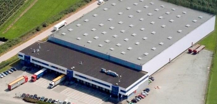 M7 Real Estate verhuurt bedrijfsruimte in Tiel aan Intergamma