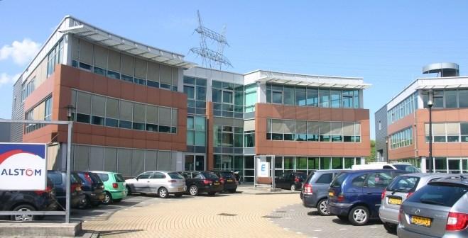 Metrohm Nederland B.V. vestigt zich aan het Bijdorpplein in Barendrecht
