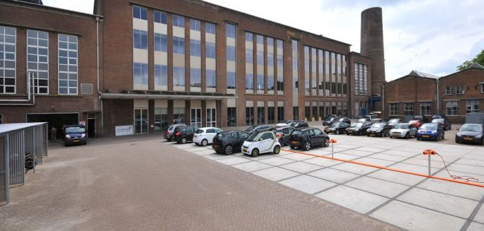 Parker Hannifin huurt ca. 640 m² kantoor op Industriepark Kleefse Waard te Arnhem