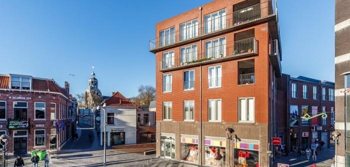 Stadlander verkoopt woningportefeuille aan FIFPro Properties