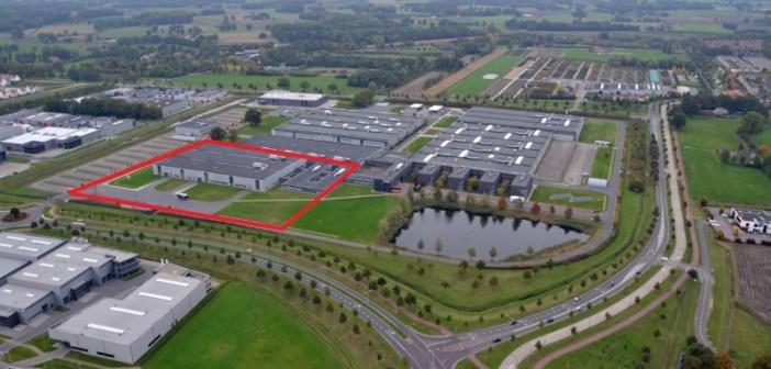 TenCate Geosynthetics huurt grootschalige productielocatie in Hengelo