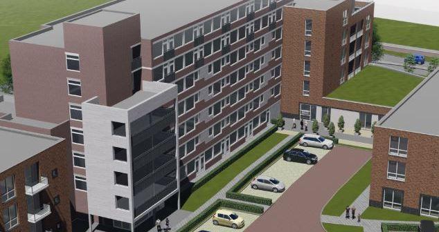 Aedifica Nederland koopt verpleeghuis in Maarssen