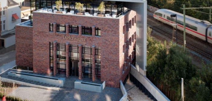 Dirkzwager verlengt voor ca. 7.000 m² aan huurovereenkomsten in Arnhem