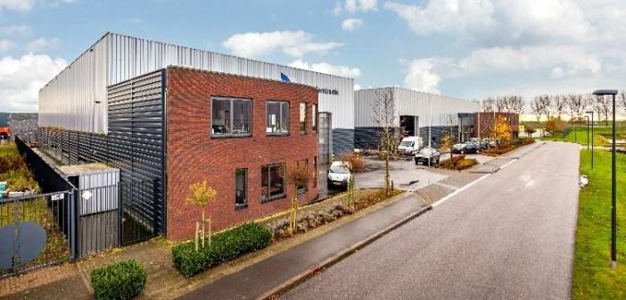 Equity Estate verwerft 5.100 m² bedrijfsruimte in Moordrecht