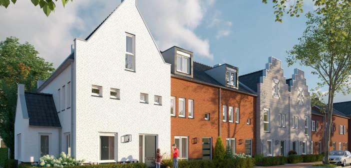 Heijmans bouwt 377 woningen voor Vesteda