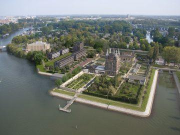 Leyten ontwikkelt woningen Dordrecht