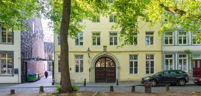Monumentaal beleggingsobject verkocht in hartje Maastricht