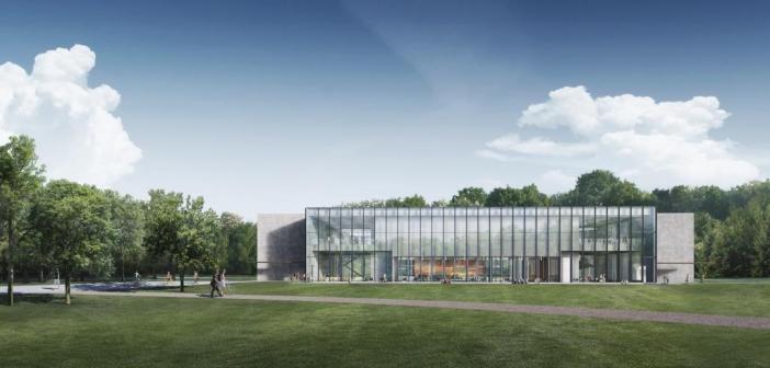 Nieuwe onderwijscentrum OZC behaalt BREEAM-NL certificaat