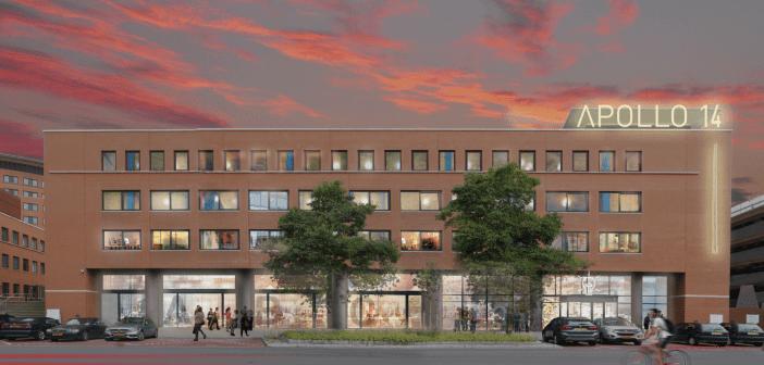 Q42 huurt kantoorruimte in Haagse Binckhorst
