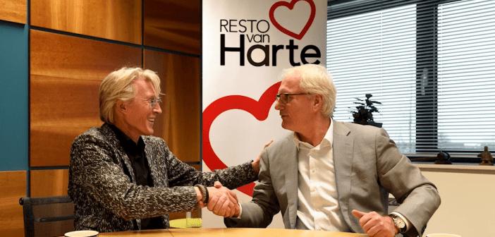 Samenwerking Heembouw en Resto Vanharte