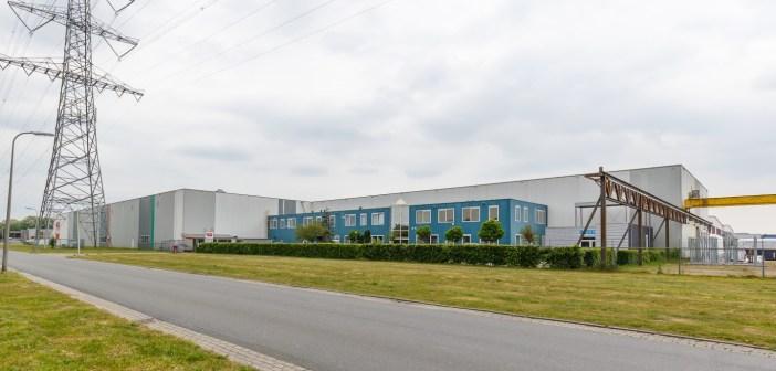 Aannemingsmaatschappij Hegeman verhuurt bedrijfscomplex aan Emergya Wind Technologies