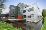 Cornus Vastgoed verhuurt 500 m² aan de Turfweg 71-77 te Rotterdam