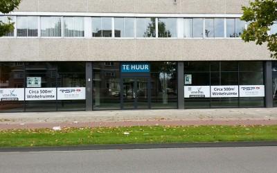 Fietsenwinkel.nl huurt winkelruimte in centrum Eindhoven