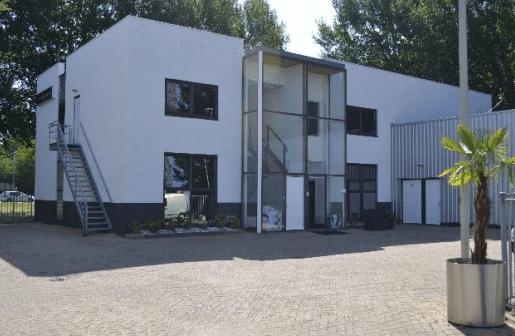 Hartkliniek huurt 540 m² kantoorruimte in Almere