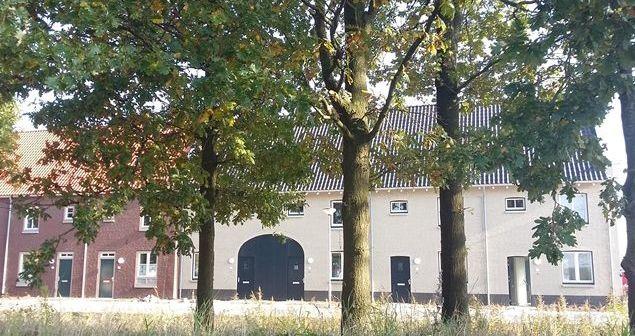 Hurks & Adriaans tekenen overeenkomst voor 242 extra woningen Brandevoort