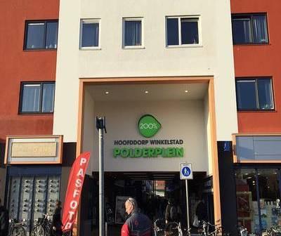 Modeformule Norah opent winkel in winkelcentrum Polderplein, Hoofddorp