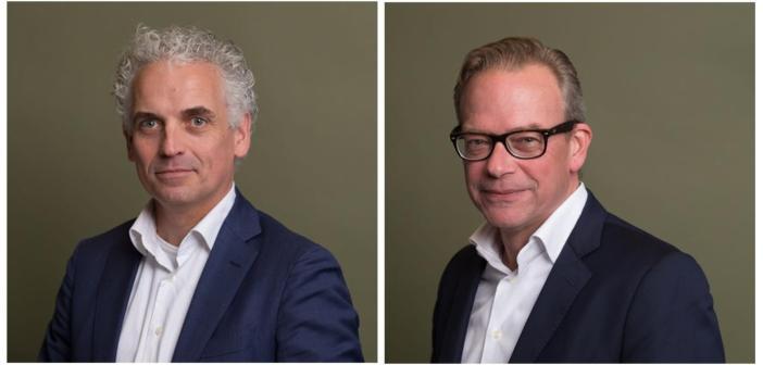 Syntrus benoemt managers twee nieuwe afdelingen