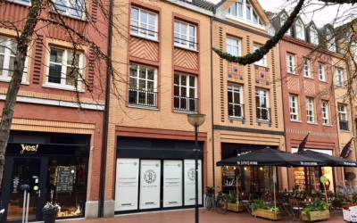 Toasted & Roasted opent vestiging in centrum Eindhoven