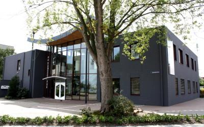 Uitzendorganisaties Unique en Start People kiezen voor een nieuwe locatie in Rivierenland op kantorenpark in Tiel