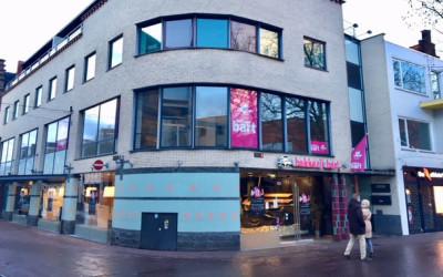 Bakker Bart geopend in centrum van Helmond