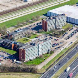 Kantorenpark Port Park Pernis en Rotterdam Science Tower verkocht
